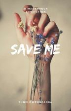 Save Me | Markhyuck ✔️ by SunflowerBean04