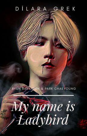 My Name Is Ladybird 🐞  ✔    BaekRosé (2. kitaptan devam ediyor..) by desavie