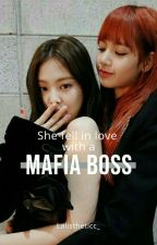 She fell in love with a Mafia Boss [COMPLETED] by Lalistheticc_