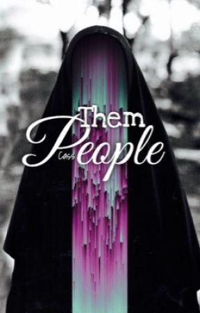Them People by cassarttstudio