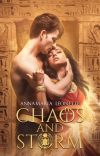 Chaos and Storm cover