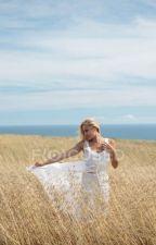 Твоё белое платье by Rina_Gromovna