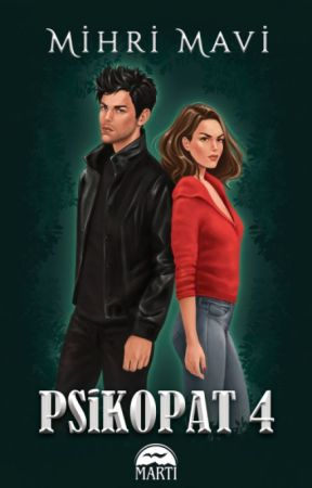 Psikopat 4 by MihriMavi