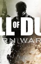 RWBY Watches Modern Warfare Trilogy by blaszczu2500