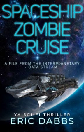 SPACESHIP ZOMBIE CRUISE  by ericdabbs