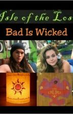 Bad is Wicked (Golden Heart Book Two) by darkvixen14