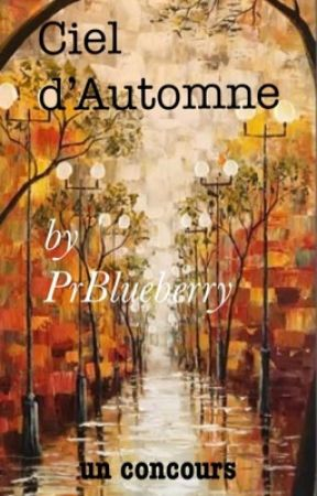 Ciel d'Automne by PrBlueberry