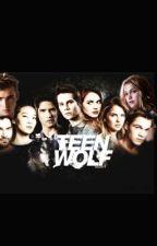 Teen wolf ff by al3m08
