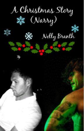 A Christmas Story (Narry) by NellyBranth