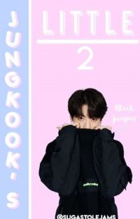 Jungkook's Little 2 [COMPLETE] cover