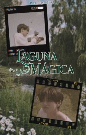 Magical Lagoon ★ ||KookV|| by PlKxxk