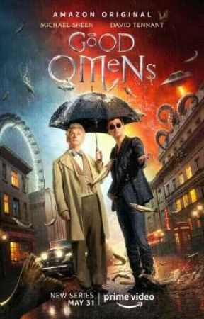 Good Omens Roleplay by Lorie248