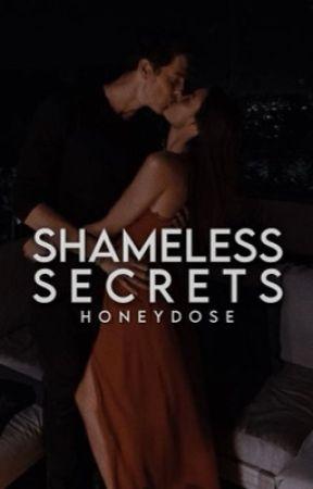Shameless Secrets by honeydose