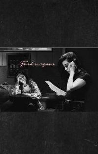 Find u Again (Camren) cover