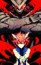 El retorno (Akame ga kill) by Raymundo_LEO