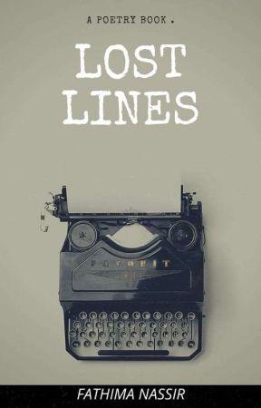 Lost Lines.. by Himaaya07
