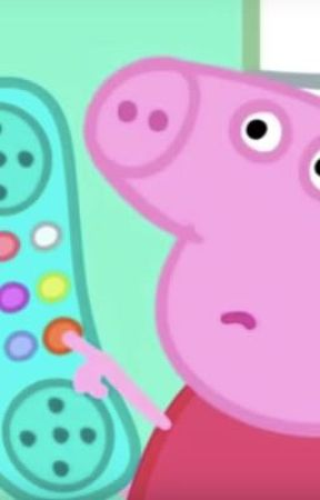 Peppa Pig: How To Get Away with Murder by PeGgyThePOet