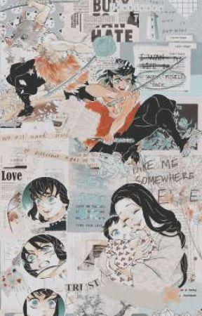 !¡♡Inosuke Hashibira x Reader♡¡! by piercedz