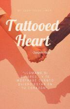 Tattooed Heart - Jasper Hale. by -KlausxFlamin