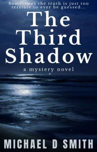 The Third Shadow cover