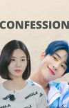 Confession  HAN SEUNG WOO  cover