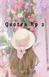 Qoutes RP 2 cover