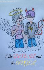 ~The Devil and the Angel~ (Stephen x Hosuh)  by Scarredwolfk_77