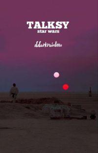 Talksy • Star Wars cover