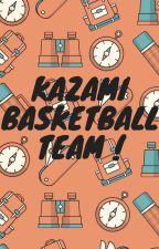 Kazami High School by D4vine_Light