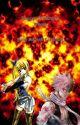Revenge Of The Betrayed Dragon (Fairy Tail Nalu Fanfic) by BrunoMari155