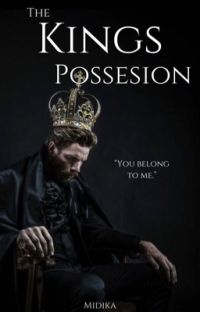 The King's Possession ✔️ cover