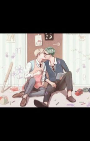 I love our family {Namjin}  by Ninige