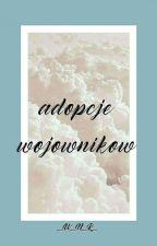 adopcje wojowników by _W_N_R_