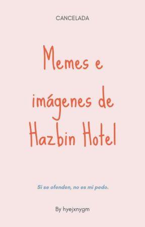 MEMES E IMÁGENES DE HAZBIN HOTEL Y HELLUVA BOSS by AnyaLacroix