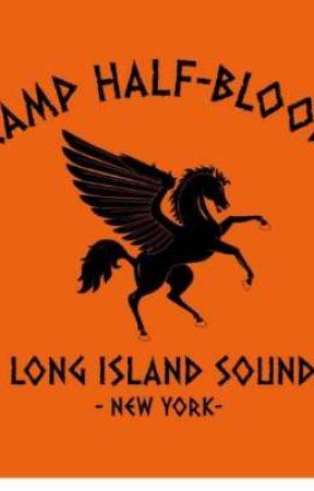Camp Half Blood. Când nu știi unde te  poate aduce viata  by Biastef3012