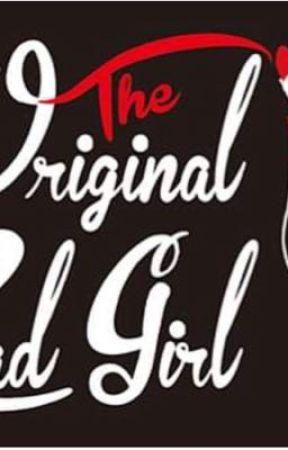 The original bad girl by LigiaRebeca