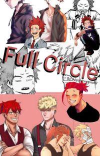 Full Circle {Kiribaku} cover