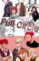 Full Circle {Kiribaku} by AlipoolovesVictor