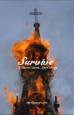 Survive: A Darrel Curtis Love Story by olympus-writes