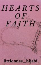 Hearts of Faith by littlemiss_hijabi