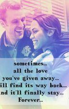 Sometimes... by Dawsey_story
