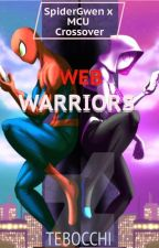 Web Warriors (Spiderman: Far From Home)  by Tebocchi