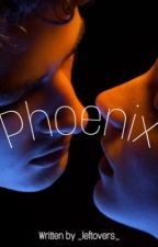 Phoenix by _leftovers_