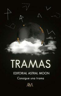 Tramas cover
