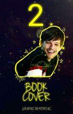 Book Cover Graphic 2;  A B I E R TA by Key_Horan09