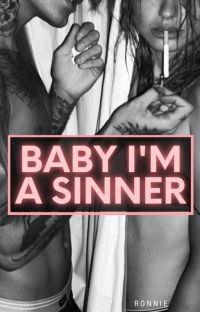 Baby I'm A Sinner cover