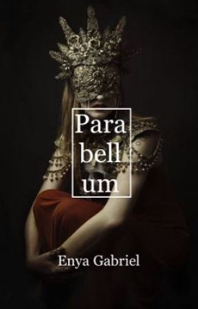 Parabellum by EnyaGabriel