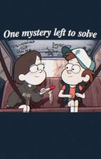 One mystery left to solve | Dipper Pines by that_one_wine_aunt