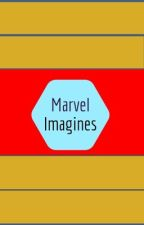 Marvel Imagines by cmb7654