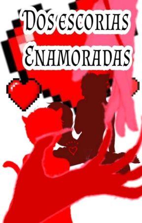 Dos Escorias Enamoradas by BUSH141312